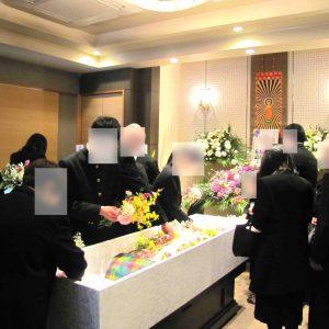 お葬式事例