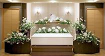 一日葬プレミアムプラン